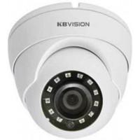 Camera Full HD CVI 2K (~ 4.0 Megapixel) KBVISION KX-2K12CP