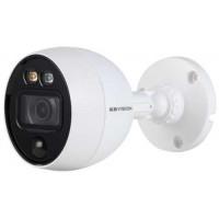 Camera CVI PIR tích hợp báo động cảm biến hồng ngoại KBVision KX-5001C.PIR