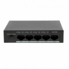 Switch POE 4 Port KBVision KX-ASW04P1