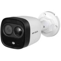 Camera HD CVI PIR tích hợp báo động cảm biến hồng ngoại 3.0 - 5.0MP KBVision KX-C2003C.PIR
