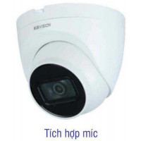 Camera Ip 4.0Mp H265+ Kbvision KX-C4012AN3