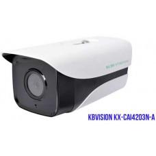 Camera IP CAi 2.0Mp / 4.0Mp Kbvision KX-CAi4203N-B