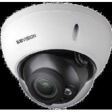 Camera IP CAi 2.0Mp / 4.0Mp Kbvision KX-CAi4204N-B