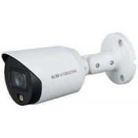 Camera HD Analog 2.0Mp Chíp Sony Full Color Startlight KBVision KX-CF2101S