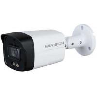 Camera HD Analog 2.0Mp Chíp Sony Full Color Startlight KBVision KX-CF2203L
