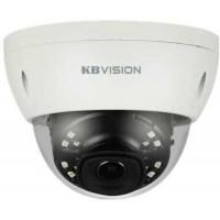 Camera IP 2.0MP H265+ KBVision KX-D2004iAN