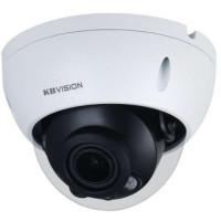 Camera Ip Ai 2.0Mp - Chức Năng Nhận Diện Khuôn Mặt Kbvision KX-DAI2204N-EB
