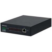 Thiết bị giám sát tín hiệu giao thông 20 cổng  Kbvision KX-F8020LC