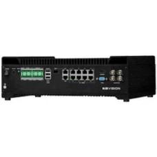 Đầu ghi hình IP 12 kênh IP chuyên dụng cho giao thông Kbvision KX-F9412TN5