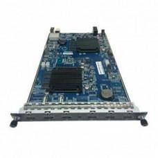 Card Video output cho giải pháp Video wall (lắp vào trung tâm KX-4KM4) KBVision KX-FVO06H