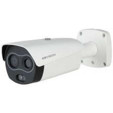 Camera cảm biến nhiêt kết hợp camera giám sát KBVision KX-H02TN