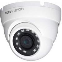Camera IP 2.0mp h265+ KBVision KX-Y2002N2