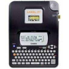 Máy in nhãn CASIO KL820 mã hàng KL-820