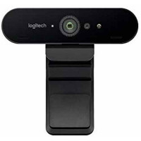 Logitech Webcam BRIO -4K Ultra HD (960-001105)