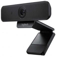 Camera hội nghị truyền hình Logitech Webcam C925E (HD) (960-001075)