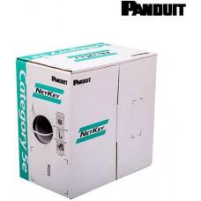 Cáp mạng CAT 5e UTP / 1 thùng - 305 mét Panduit NUC5C04BU-C