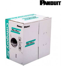 Cáp mạng CAT 6 UTP / 1 thùng - 305 mét Panduit NUC6C04BU-C