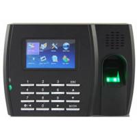 Máy chấm công vân tay + thẻ cảm ứng MITA 8683