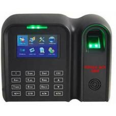 Máy chấm công vân tay + thẻ cảm ứng Ronald Jack 6868 Model cao cấp