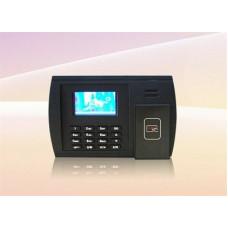 Máy chấm công bằng thẻ cảm ứng S550 - Chấm công nhân viên bằng thẻ cảm ứng .