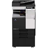 Máy Photocopy đa năng màu kỹ thuật số (Photocopy màu/in mạng màu/ scan mạng màu/ Internet Fax)  Konica Minolta Bizhub C227