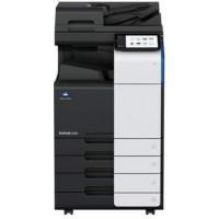 Máy Photocopy đa năng màu kỹ thuật số (Photocopy màu/in màu/ scan màu)  Konica Minolta Bizhub C300i