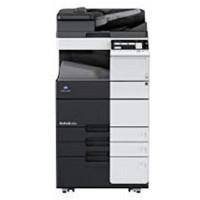 Máy Photocopy đa năng màu kỹ thuật số (Photocopy màu/in màu/ scan màu/ internet fax.  Konica Minolta Bizhub C658