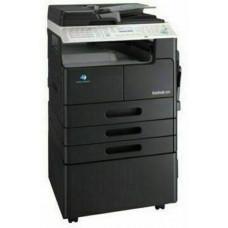 Máy Photocopy Konica Bizhub 226 + DF625 + AD509 + PF507