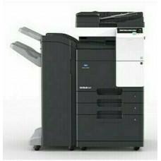 Máy Photocopy Konica Bizhub 287 + DF-628