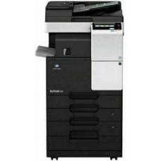 Máy Photocopy Konica Bizhub 367 + DF-628