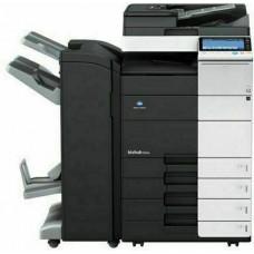 Máy Photocopy Konica Bizhub 458e