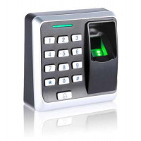 Kiểm soát cửa độc lập bằng vân tay và thẻ MITA F01