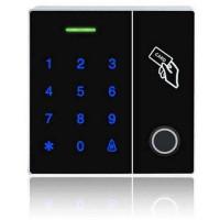 Kiểm soát cửa độc lập bằng vân tay & thẻ MITA F02