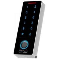 Kiểm soát cửa độc lập bằng vân tay & thẻ MITA F03