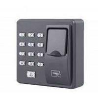 Kiểm soát cửa độc lập bằng vân tay & thẻ MITA X6