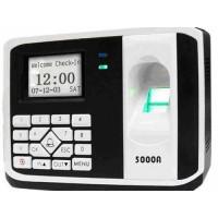 Máy chấm công Vân tay + thẻ cảm ứng Ronald Jack 5000AID