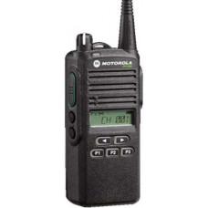 Máy bộ đàm cầm tay Motorola CP1300 VHF/UHF 99CH 5W/ 4W