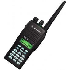 Máy bộ đàm Motorola model GP338-U-IS