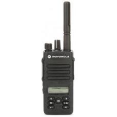 Máy bộ đàm Motorola model P6620I VHF