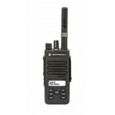 Máy bộ đàm cầm tay kỹ thuật số Motorola XiR P6620i VHF/UHF 256CH 5W/ 4W