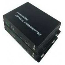 Bộ chuyển DVI sang quang DVI , 3D , EDID , 10G , SF SM 2KM , 1920*1200@60hzTX B&TON BT-303LL-2T/R