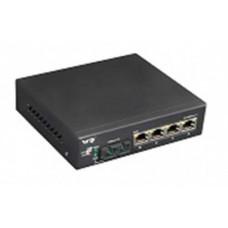 Bộ chia mạng 5 x 100m-T(X) s WINTOP YT-DS205-5T