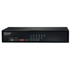 Bộ chia mạng cấp nguồn POE Soarnex EP100-05-31