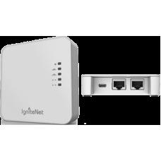 Bộ phát sóng Wifi IgniteNet SP-W2M-AC1200