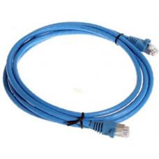 Dây nhảy AMP Category 6 Cable RJ45-RJ45, SL, 10Ft, Blue 1-1859247-0
