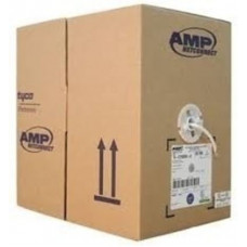 Cáp mạng AMP Category 5e UTP Cable 6-219590-2