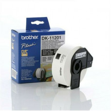 Nhãn Brother giấy bế 29mm x 90mm x 400 nhãn DK-11201