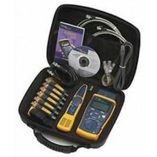 Dụng cụ kiểm tra chất lượng cáp CableIQ Advanced IT Kit CIQ-KIT