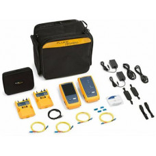 Dụng cụ chứng thực cáp quang OptiFiber Pro Quad OTDR kit OFP2-100-Q AP