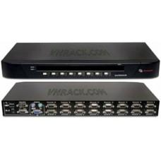 Thiết bị chuyển mạch KVM SwitchView 1000, 16 cổng 16SV1000-202